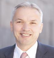 Portraitfoto Nikolaus Wachter