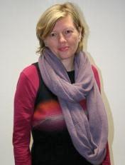 Portraitfoto Annette Sombekke