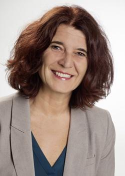 Mag.a Angelika Alp-Hoskowetz, Leiterin der Landesstelle Tirol