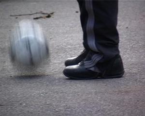 Foto Fußball