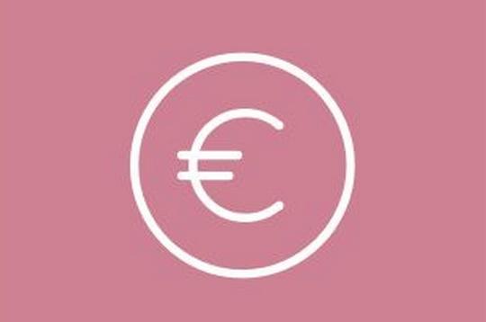Euro Zeichen